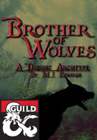 Brother of Wolves - Druid Subclass