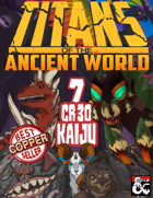 Titans of the Ancient World