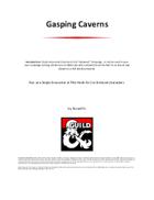 Gasping Caverns