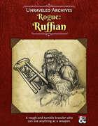 Rogue: Ruffian