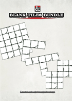 Blank Tiles Bundle