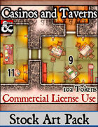 Casinos and Taverns