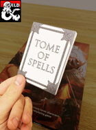 Pocket Spellbook