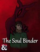 Soul Binder