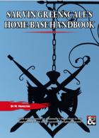 Sarvin Greenscale's Home-base Handbook
