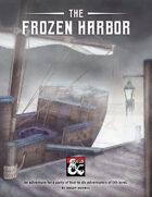 The Frozen Harbor