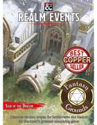 Realm Events (Fantasy Grounds)