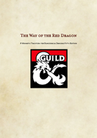 The Way of the Red Dragon
