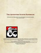 The Adventure Scouts Handbook
