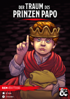 Der Traum des Prinzen Papo - REM-Edition
