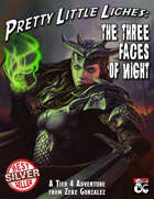 The Three Faces of Night [PLL-3]