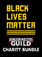 Black Lives Matter [BUNDLE]