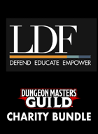 NAACP Legal Defense Fund [BUNDLE]