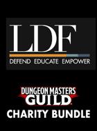 NAACP Legal Defense Fund [BUNDLE]
