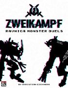 Zweikampf: Ravnica Monster Duels