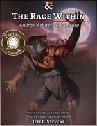 The Rage Within - Adventure (Fantasy Grounds)