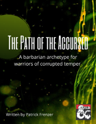 Path of the Accursed