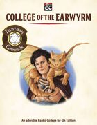 College of the Earwyrm (Fantasy Grounds)