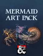 Mermay Art Pack
