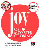 Joy of Monster Cooking: Devilish Desserts