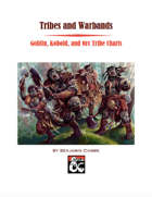 Random Tribes and Warbands