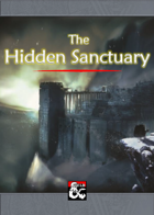 The Hidden Sanctuary