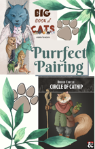 Purrfect Pairing [BUNDLE]