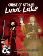 Curse of Strahd: Luna Lake