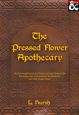 The Pressed Flower Apothecary