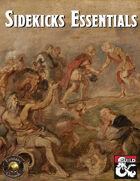 Sidekicks Essentials (Fantasy Grounds)