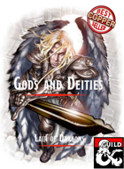 Gods and Deities 5e