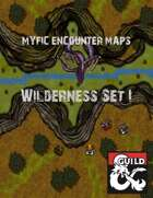 Ten Wilderness Maps