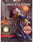 Of Warlocks & Patrons (Fantasy Grounds)