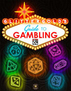 Glittergold's Guide to Gambling (Fantasy Grounds)