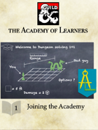 The Academy of Learners