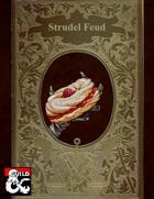 Strudel Fued