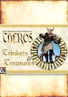 Theros Trinkets and Treasures