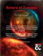 Return of Zenopus