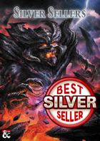 Silver Sellers - DeleniaCreation [BUNDLE]