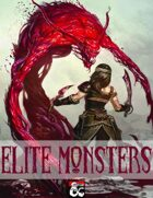 Elite Monsters