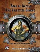 Book of Races: Bundle [BUNDLE]