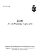 CCC-CNE-006 Burst!