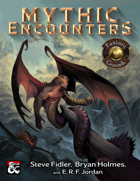 Mythic Encounters (Fantasy Grounds)