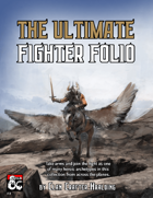 The Ultimate Fighter Folio