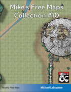 Mike's Free Maps Collection #10