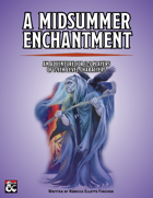 A Midsummer Enchantment