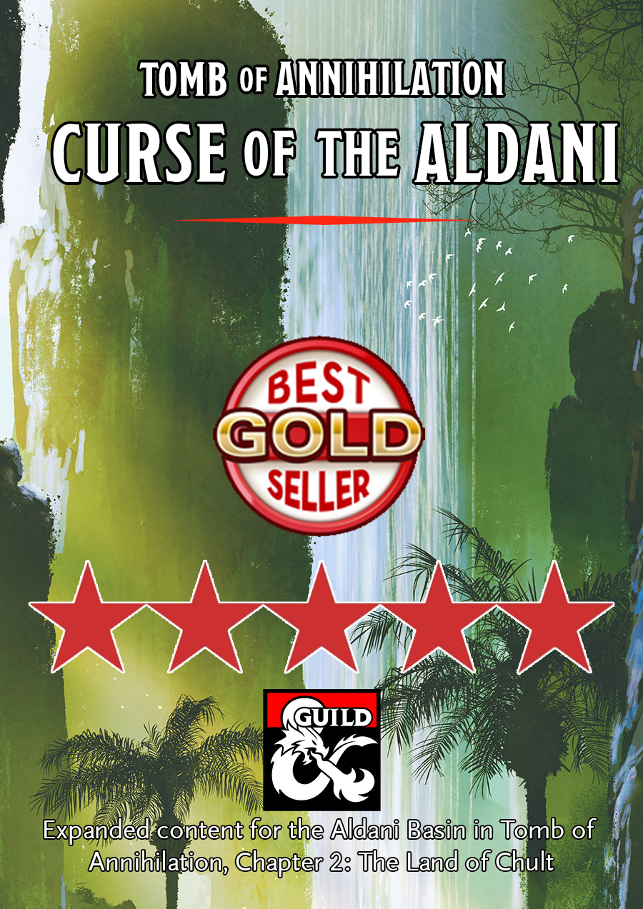 Curse of the Aldani