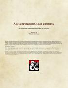 A Silverymoon Class Reunion