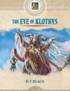 The Eye of Klothys