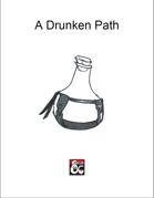 A Drunken Path